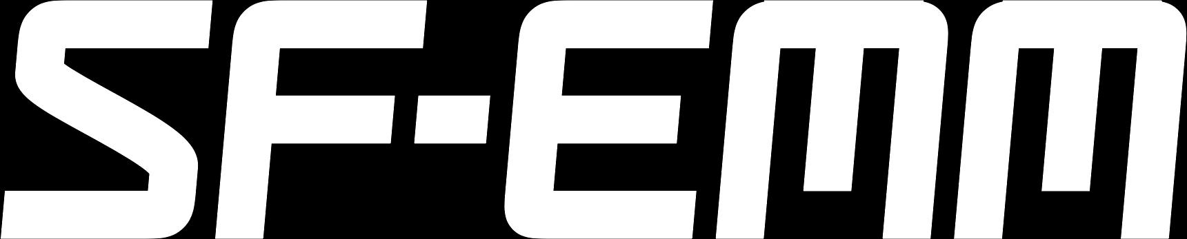 SF-EMM Logo